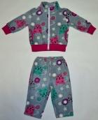 Комплект для девочки (кофта + штаны)