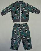 Комплект для мальчика (кофта + штаны)